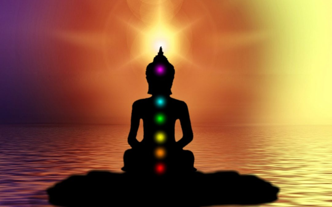Chakra Care ~ Is It Truly Necessary?