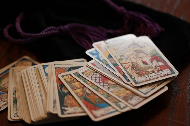 5 Tips For Budding Psychics