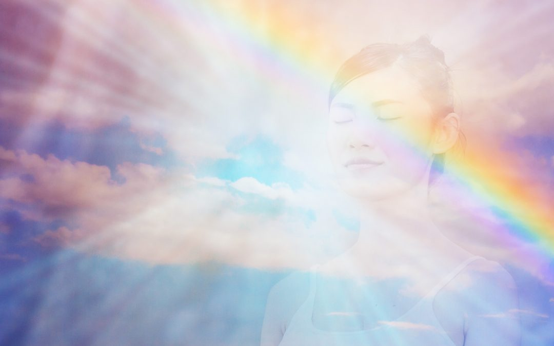 Find Out How Your Auric Field Affects Your Ability To Manifest