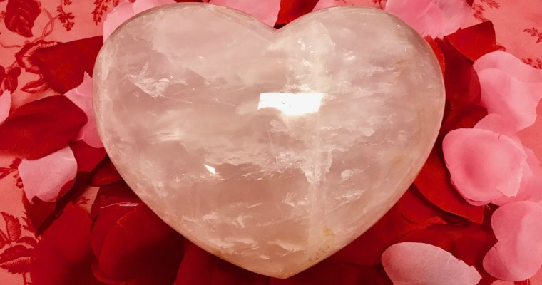 These 7 Crystals Can Help Bring Sizzle Into Your Love Life