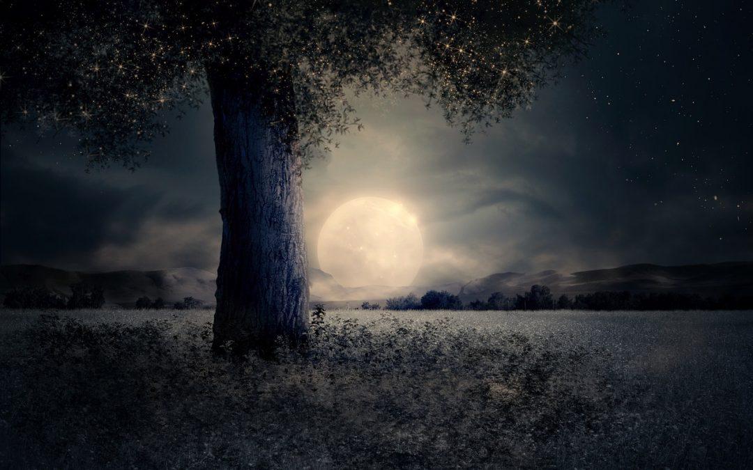 Full Moon In Libra…Again!?!